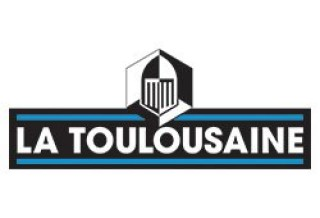 Photo - La Toulousaine logo - Vectorized